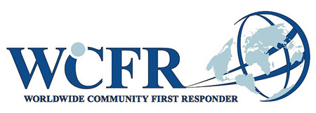 Worldwide Community First Responders logo
