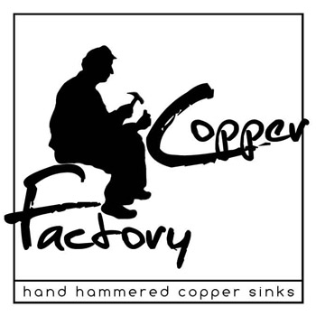 copper factory logo