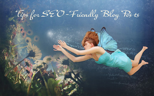 SEO-friendly tips for blogs