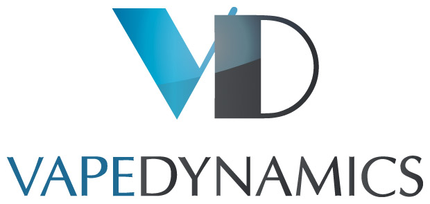 Vape Dynamics logo design