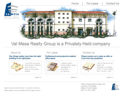 Val Mesa Realty Group Inc