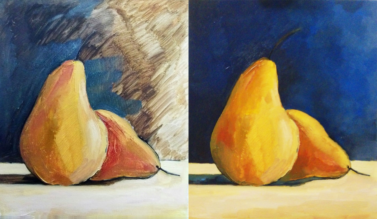 paint your way or about oil painting designer s lab